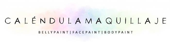 Logo Calendula Maquillaje